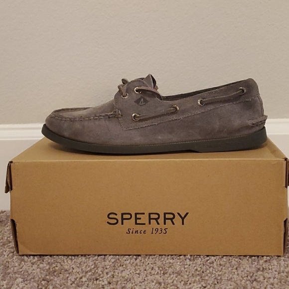 Original Sperry Boat Shoes